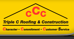 Triple C Roofing & Construction, Houston, Texas